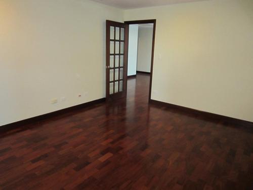 Apartamento Amueblado En Renta Y Venta Zona 10