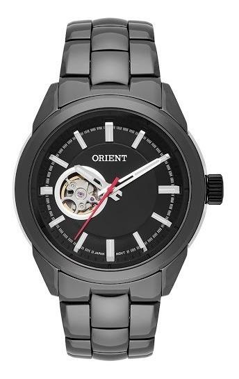 Relógio Orient Masculino Automático Nh3kk001 Ed. Limitada