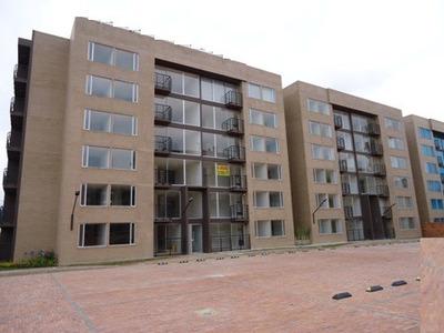 Apartamento En Arriendo Capellanía 843-193