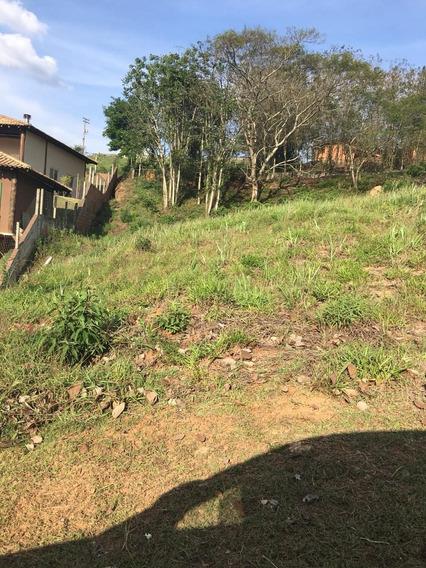 Lote 1000m2 Em Jarinu No Condominio Bothanica Com Topografia Aclive Pronto Para Construir - Te00193 - 34798755