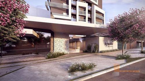 Apartamento Com 2 Dormitórios À Venda, 118 M² Por R$ 956.500,00 - São Pelegrino - Caxias Do Sul/rs - Ap0427