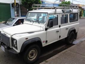 Land Rover Defender 110 2006