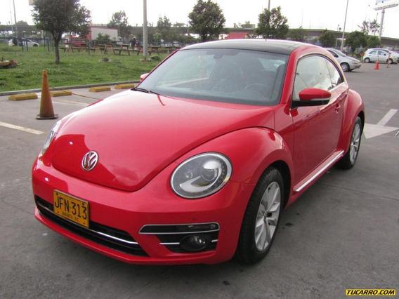 Volkswagen Beetle Ls Mt