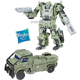 Transformers Premier Edition Autobot Hound Original Hasbro