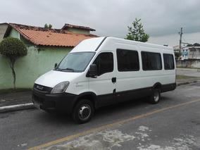 Micro Ônibus Executiva 19 Lugares 2013
