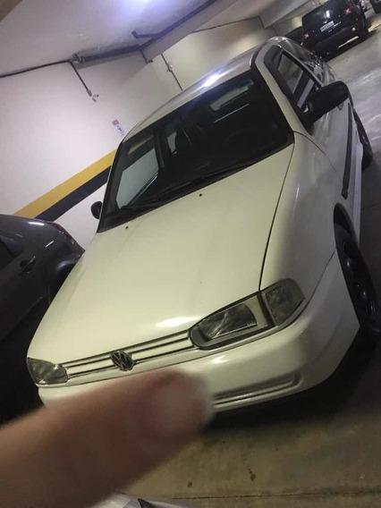 Volkswagen Gol 1.0 Special 3p 2004