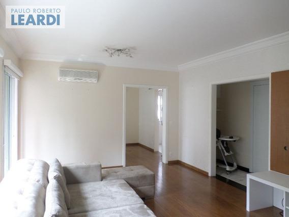 Apartamento Paraíso - São Paulo - Ref: 458219