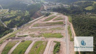 Terreno Residencial À Venda, Laranjeiras, Caieiras. - Te0001