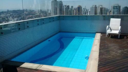 Imagem 1 de 30 de Apartamento-são Paulo-santana   Ref.: Reo185421 - Reo185421