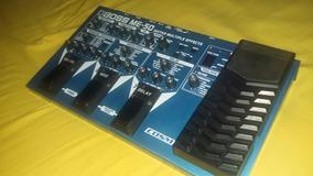 Pedalera De Guitarra Boss Me 50 Excelente Estado