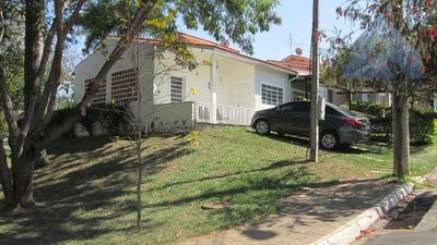 Casa Residencial À Venda, Aldrovândia, Indaiatuba. - Ca2346