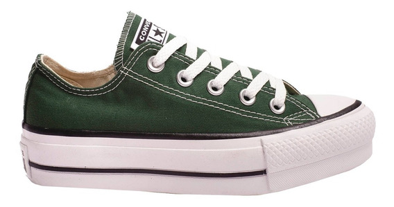 Zapatillas Converse Chuck Taylor All Star Lift Ox -564734c-