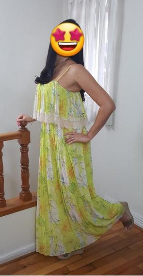 Vestido Rapsodia Usado