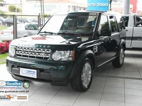 Land Rover Discovery 4 S 4x4 3.0 Bi-turbo V6 24v