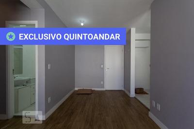Apartamento No 21º Andar Com 2 Dormitórios E 1 Garagem - Id: 892923912 - 223912