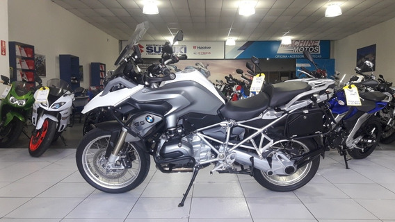 Bmw Gs 1200 Premiun 2013 Impecavel