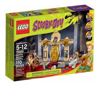 Lego 75900 Scooby Doo Envio Gratis