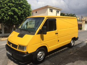 Renault Trafic 2.2 Curto 5p 1998 Kit Gás