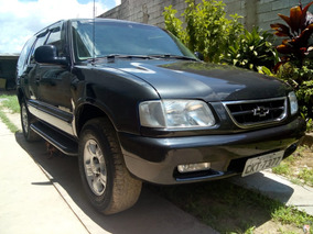 Gm Chevrolet Blazer Dlx