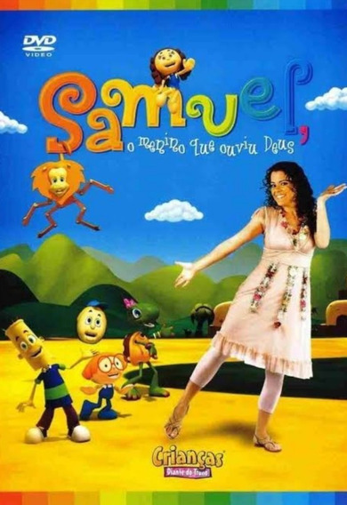 DVD SAMUEL DO TRONO BAIXAR DE DIANTE