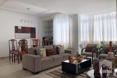 Apartamento 3 Quartos No Serra À Venda - Cod: 243271 - 243271