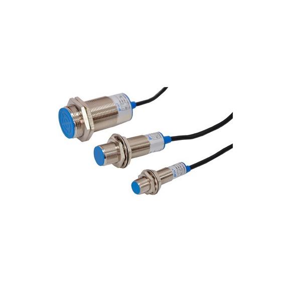 Sensor Indutivo Não Faceado 18mm 6~36vcc - Lm18 3008nc Jng