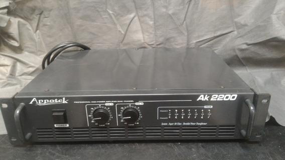 Potencia Appotek Ak 2200