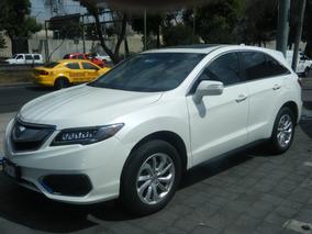 Acura Rdx 3.5 L At