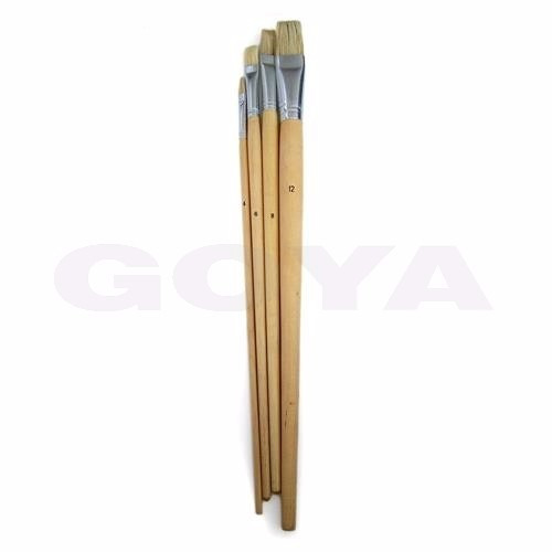 Pincel Serie 579 Nº8 X 2 Unidades
