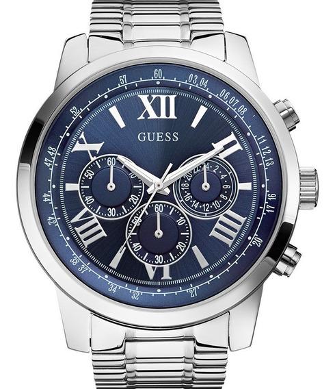 Relógio Guess Masculino 92526g0gsna1