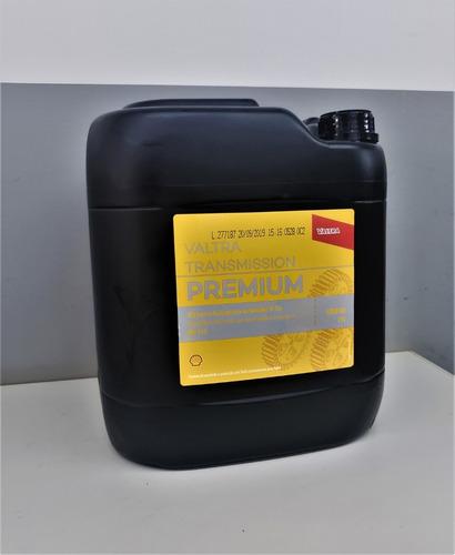 Oleo Lubrificante De Transmissão Universal Premium 10w-30
