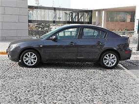 Mazda Mazda 3 2.0 I Touring At