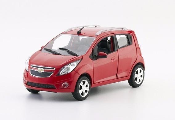 Chevrolet Spark Gt 2011 Escala 1.24 Preguntar Antes De Compr