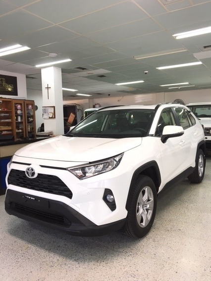 Toyota Rav4 Xle 2.0cc
