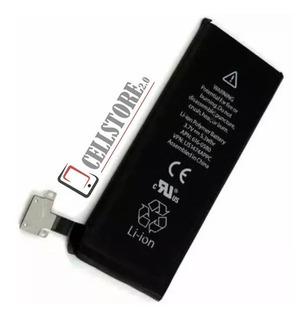 Bateria Pila iPhone 4s Original Garantía Instalaciones!