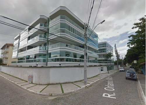 Lindo Apartamento Com 2 Dormitórios À Venda, 80 M² Por R$ 450.000 - Costazul - Rio Das Ostras/rj - Ap0420