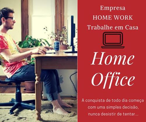 Imagem 1 de 3 de Seja Um Afiliado Home Office Agora