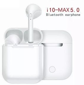 I10 Max Tws Bluetooth 5.0 Earbuds Verdadeiro Sem Fio Bluetoo