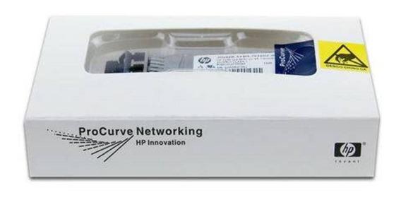 Conversor Fibra Hpn Hp X120 1g Sfp Lc Sx Transceiver Jd118b