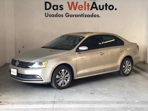Imagen 1 de 13 de Volkswagen Jetta 2016 2.5 Comfortline At