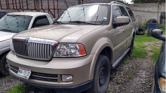 Lincoln Navigator 2005 Blindada $39,000 Eng Credito Directo!