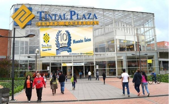 Inversionistas Local Rentando C.c. Tintal Plaza