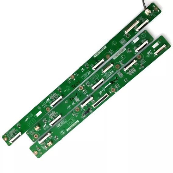 Placa Drive Tv Samsung Pl60f5000 C/ Garantia