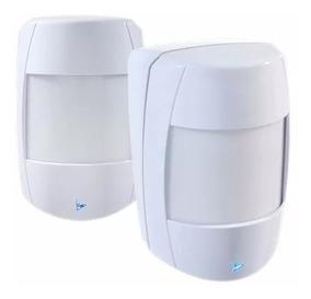 Sensor Com Fio Blue Infra Vermelho Ivp Ib500 Digital Genno