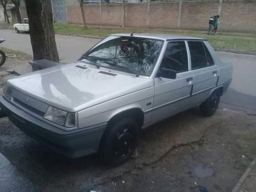 Imagen 1 de 5 de Renault R9 1.6 Gtl