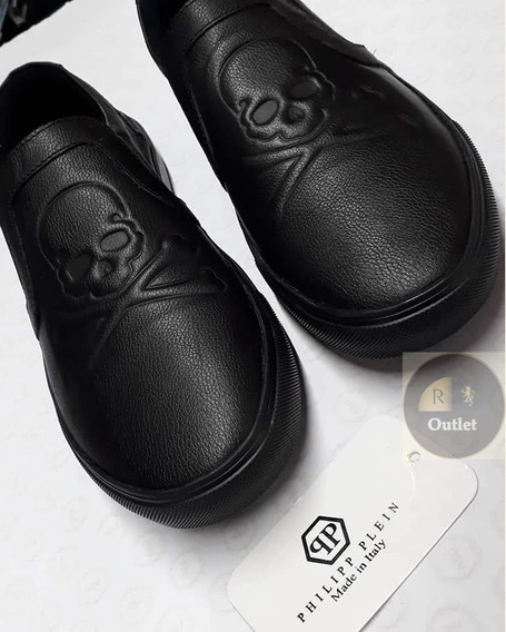 Slip On Black Friday 2019 Philip Plein