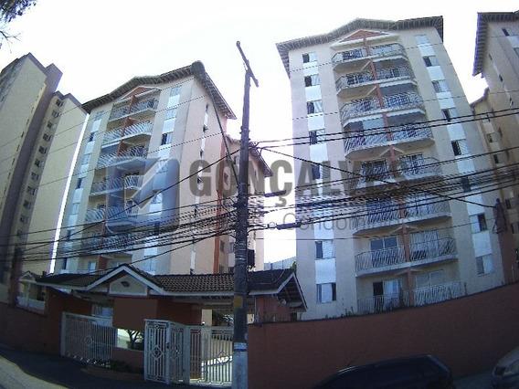 Venda Apartamento Sao Bernardo Do Campo Bairro Assunçao Ref: - 1033-1-138927