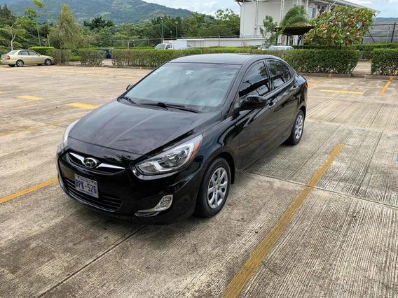 Hyundai Accent Año 2012, Ver. Usa