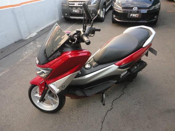 Yamaha Nmax 160 Nmax 160 Abs