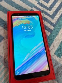 Oneplus 5t Dual Sim 64 Gb Preto-meia-noite 8 Gb Ram